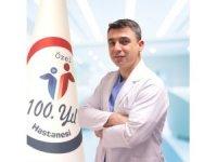 """Op. Dr. Yıldırım Tunçer : """"Hareketsiz yaşam hastalıklara davetiye çıkartıyor"""""""