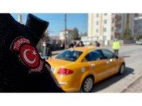 Kırıkkale'de hafta sonu kısıtlama bilançosu