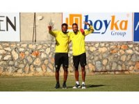 Yeni Malatyaspor'da hedef galibiyet özlemini bitirmek