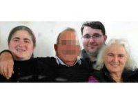 Silivri'de ölen üç kişi Tokat'ta defnedildi