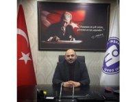 """Başkan Orhan'dan """"Şantiye Şefliği"""" tanımı"""