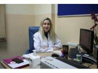 Midyat Devlet Hastanesinde cildiye hastalıkları uzmanı göreve başladı