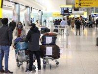İsviçre'den örnek hareket: Türkiye'yi riskli ülkeler listesine almadı