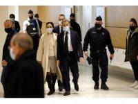 Sarkozy, 3 yıl hapis cezasına çarptırıldı