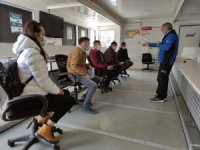 Afyonkarahisar'da 'Afet Farkındalık' eğitimi