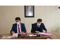 Yaşam Vadisi'nde gerçekleştirilecek projenin protokolü imzalandı