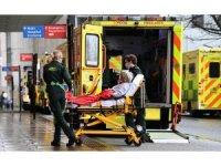 İngiltere'de son 24 saatte Covid-19'a bağlı 104 can kaybı