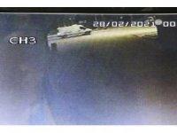 Moto kuryeyi aracının altında metrelere sürükleyen sürücü adliyeye sevk edildi