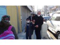 Mardin'de öğrencilerin yüz yüze eğitim sevinci