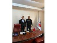 14 yıl önce ayrıldığı Diyarbakırspor'a teknik direktör olarak döndü