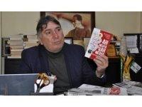 Gazeteci Ercan Güneş meslekteki 30 yılını kitaplaştırdı