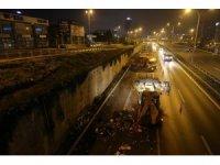 İBB'den İstanbul'un dikey 'bahçelerine' gece yarısı operasyonu