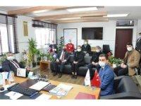 AK Parti Bilecik İl Başkanı Yıldırım'dan sağlık çalışanlarına teşekkür
