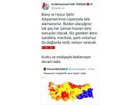 Milletvekili Toprak'tan Pervin Buldan'a sert cevap