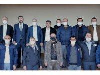 Ataşehir Belediyesi ve Disk Genel İş Sendikası arasında sürdürülen Toplu İş Sözleşmesi görüşmeleri anlaşmayla sonuçlandı