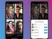 Instagram'dan canlı yayın kararı