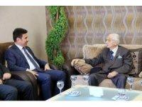 Kilisli Devlet Sanatçısı Prof. Dr. Alaeddin Yavaşca unutulmadı