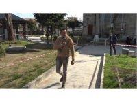 'Müslüman kardeşliği'nin timsali Edirne'de yaşanıyor