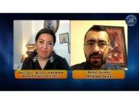 Akdeniz Üniversitesi İletişim Fakültesi'nden çevrim içi sektör söyleşileri
