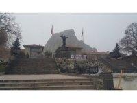 Afyonkarahisar'da Mart kapıdan baktırdı