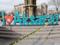 Aksaray'da korona virüs tedbirleri artırıldı
