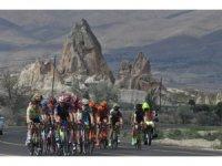 Nevşehir 56.Cumhurbaşkanlığı Bisiklet Turuna ev sahipliği yapacak