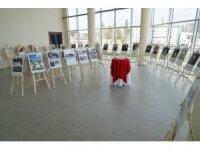 Ergene'de 3 farklı fotoğraf sergisi açıldı