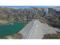 Budaklı Göleti Sulama İnşaatı sözleşmesi imzalandı