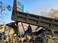 Koalisyon güçleri, Ayn'ül Esad Askeri Üssü'ne yapılan saldırıyı doğruladı