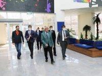 Battalgazi'de sosyal tesisler yeniden hizmete açılıyor