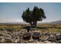 """Sabri Ülker Çevre Ödülü'nün bu yılki kazananı """"ecoDrone"""" projesi oldu"""
