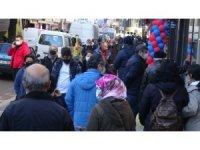 Yüksek riskli Zonguldak'ta vaka sayılarındaki artış tedirgin ediyor