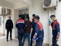 Sinop'ta yol kenarındaki cinayete 3 tutuklama
