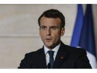 Macron, Cezayirli avukatın Fransız ordusunun işkencesiyle öldürüldüğünü kabul etti