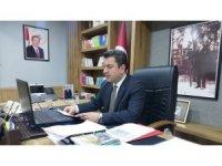 """Sivas'ta tüm okullar """"Okulum Temiz"""" belgesi aldı"""