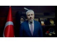 Bursa İl Sağlık Müdürü Yavuzyılmaz'dan obezite uyarısı