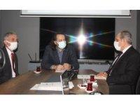 """AFAD Trabzon İl Müdürü Kıratlı: """"İl afet risk azaltma planları üzerinde çalışıyoruz"""""""