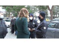 Maltepe'de 13 yaşındaki kız çocuğunu apartmanda taciz etmişti, yakalandı