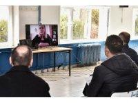 Ankara Büyükşehir'den toplu ulaşım şoförlerine işaret dili eğitimi