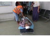 Myanmar'daki darbe karşıtı gösterilerde can kaybı 33'e yükseldi