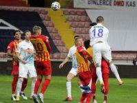 Süper Lig: Kayserispor: 2 - Çaykur Rizespor: 1 (Maç sonucu)