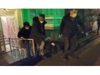 Katil zanlısı 2 bin 500 saatlik güvenlik kamelarının incelenmesiyle yakalandı
