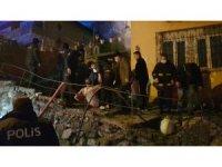 """Karabük'te ev yangını: """"Yanıyorum"""" bağırışını duyan kardeş abisini kurtardı"""