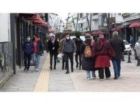 Sinop'ta pandemi akrabaları özletti, komşuluğu öğretti