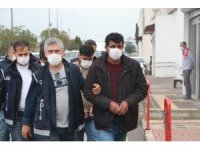 Göçmen tacirlerine MİT-polis operasyonu