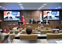Altınordu Belediyesi'nden '15 milyon TL'lik' pandemi yardımı