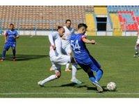 2. Lig: Kardemir Karabükspor: 0 - Turgutluspor: 4