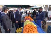 'Yüksek riskli' il Kırıkkale'de hedef 'mavi' liste: Bin personel görev aldı