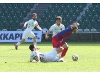 2. Lig: Kocaelispor: 3 - Niğde Anadolu FK: 1