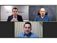 Prof. Dr. Sinan Canan'a yoğun ilgi